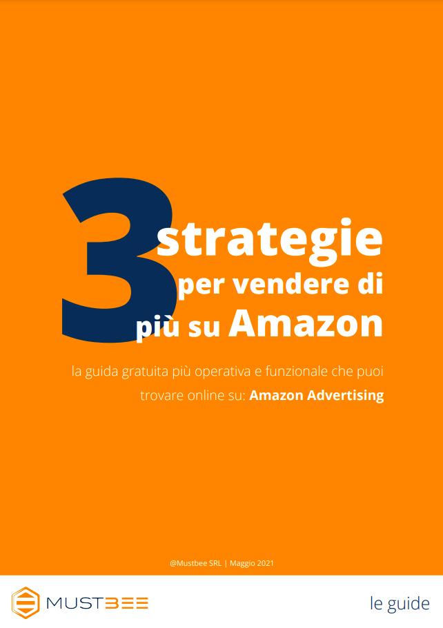 3 strategie per vendere di più su Amazon