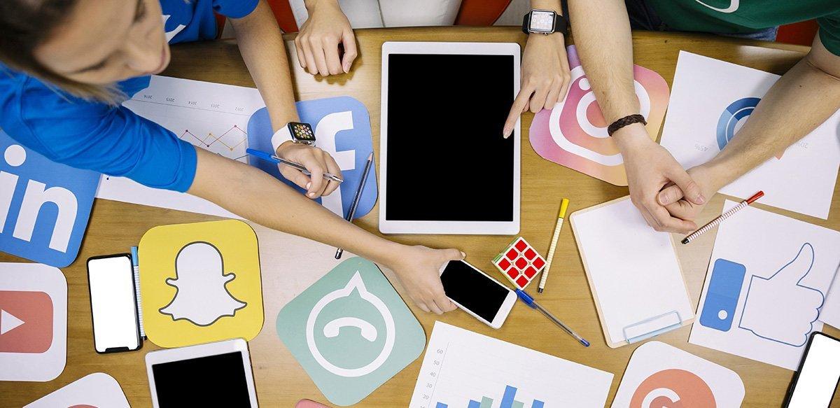 """Featured image for """"Quale è il Social Media più adatto alla tua attività?"""""""
