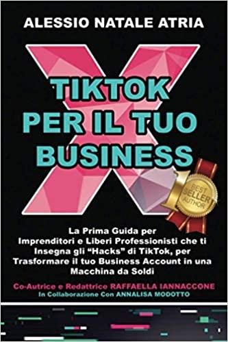 TikTok per il tuo business